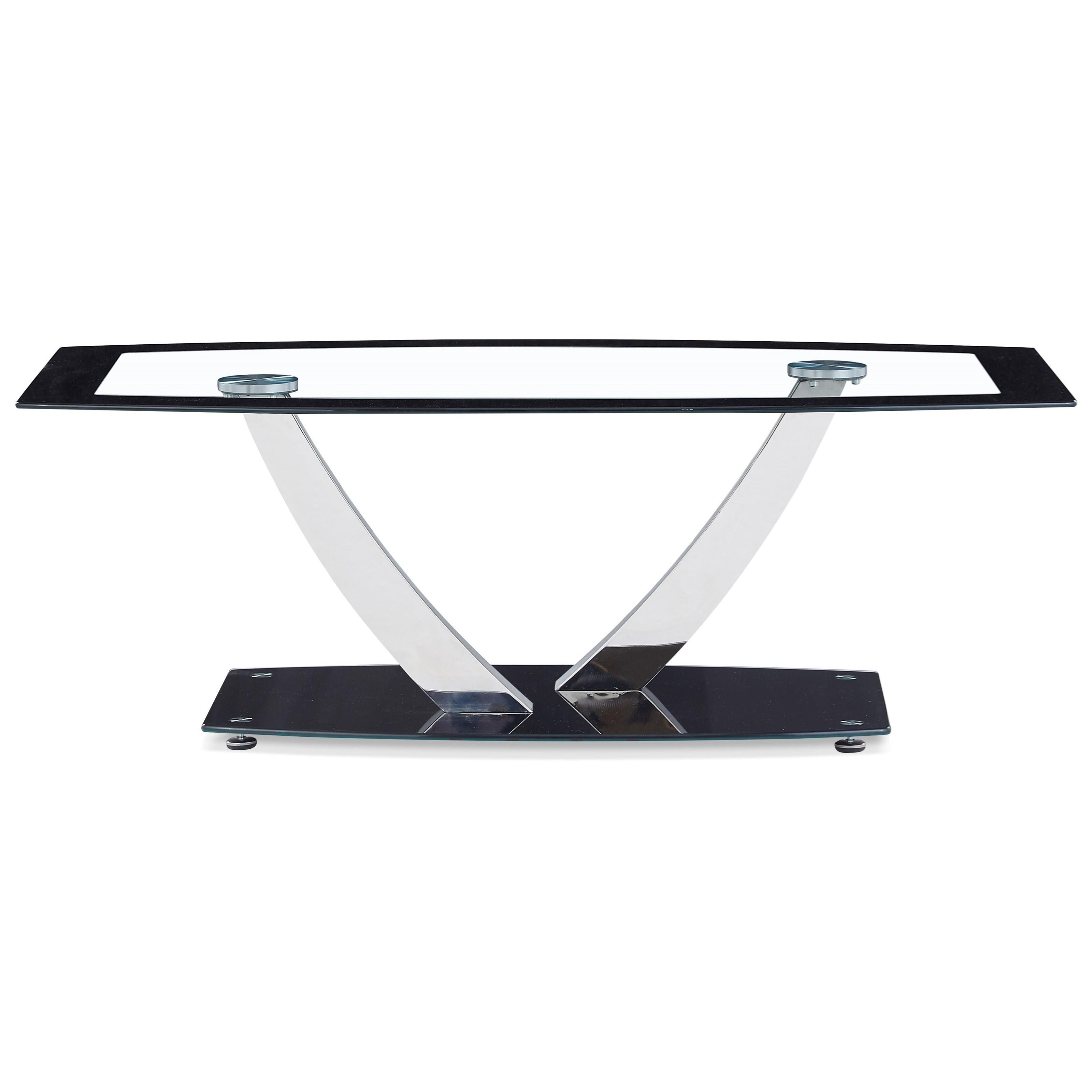 716 Coffee Table by Global Furniture at Dream Home Interiors