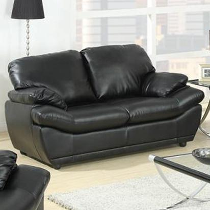 8910 Loveseat by Global Furniture at Dream Home Interiors