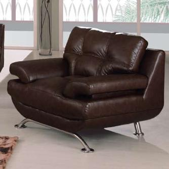 9108 Contemporary Chair by Global Furniture at Nassau Furniture and Mattress