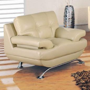9108 Contemporary Chair by Global Furniture at Corner Furniture