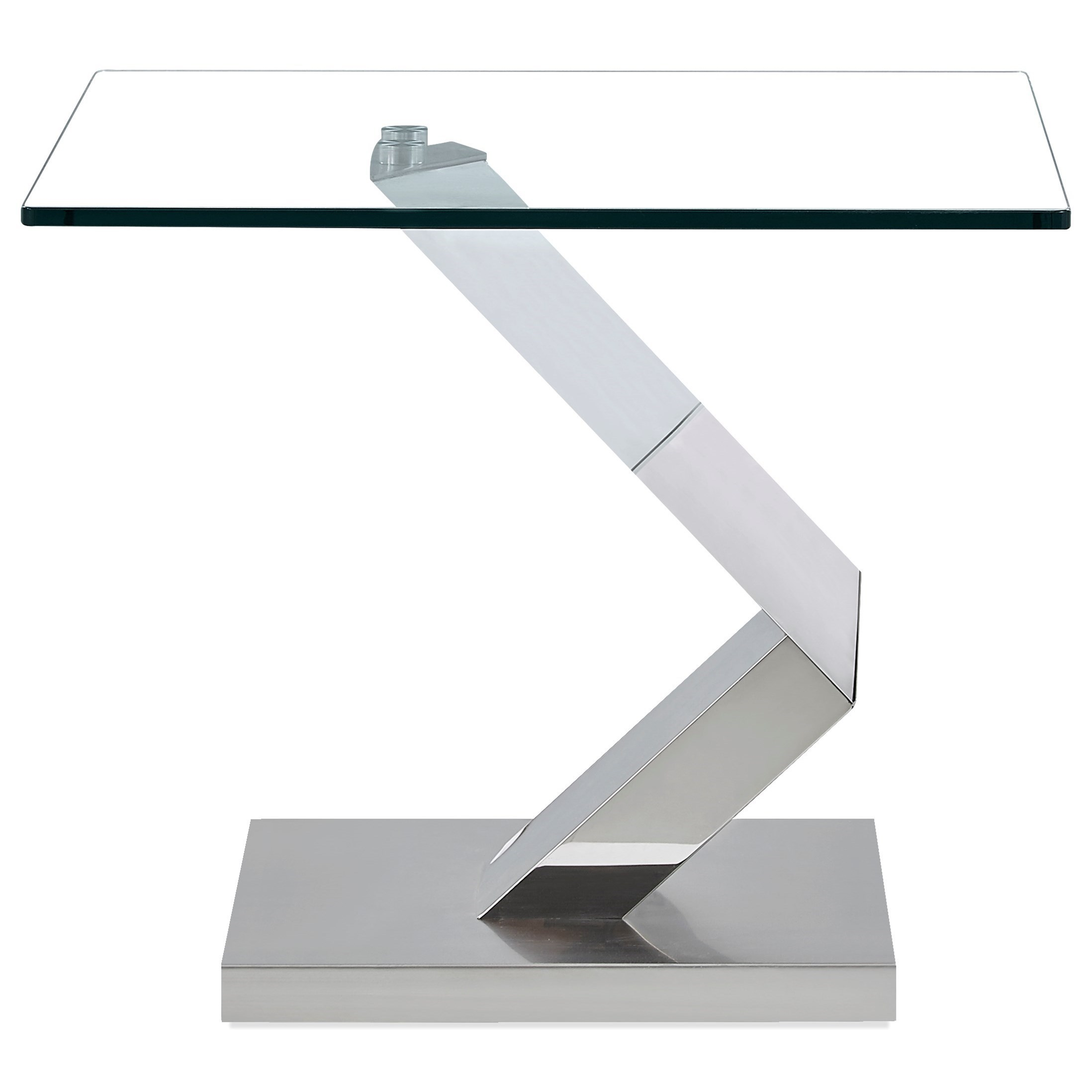 987 End Table by Global Furniture at Corner Furniture