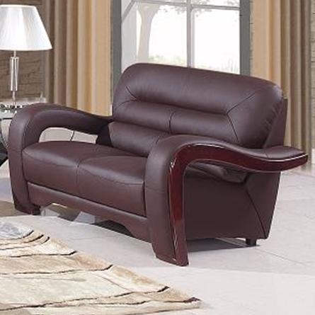 992 Loveseat by Global Furniture at Dream Home Interiors