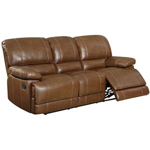 Global Furniture 9963 Reclining Sofa