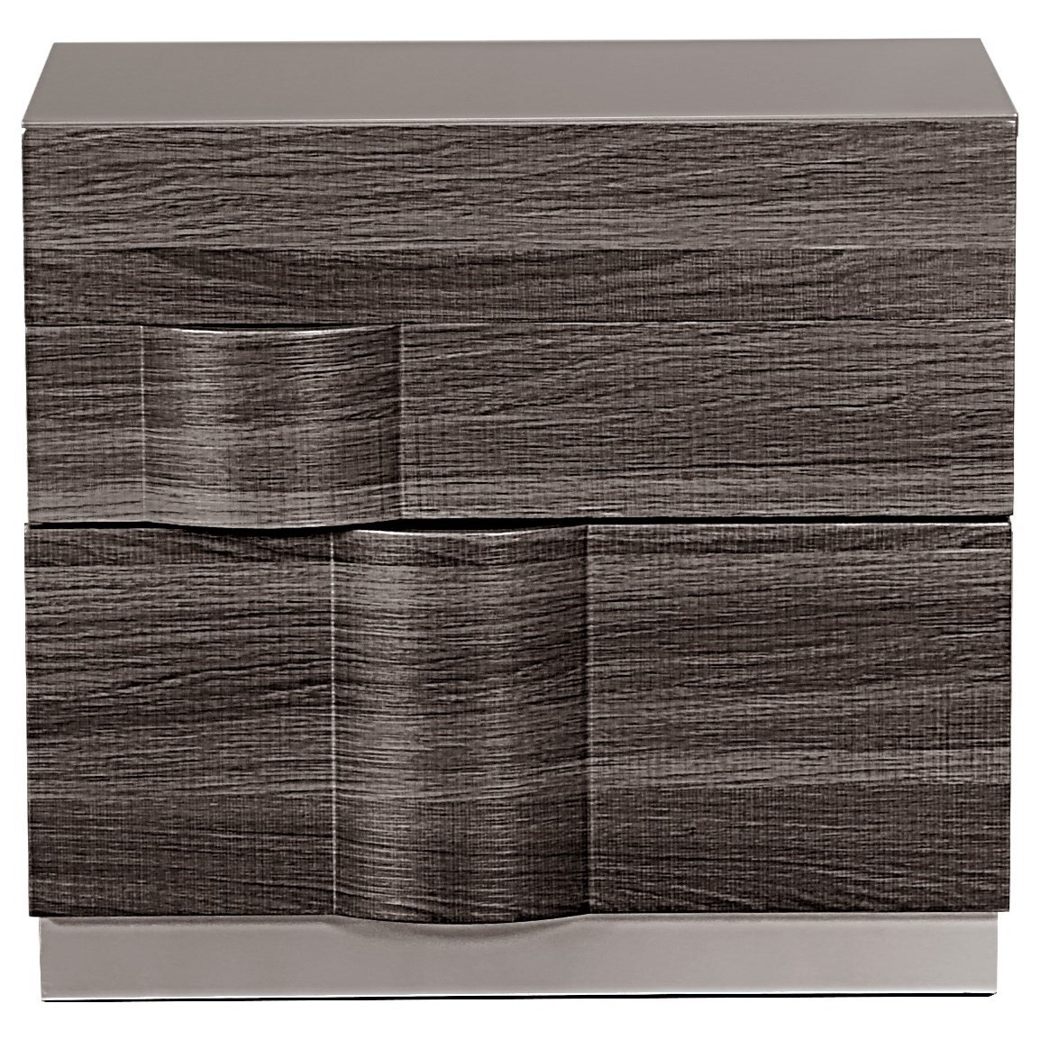 Adele Nightstand by Global Furniture at Nassau Furniture and Mattress
