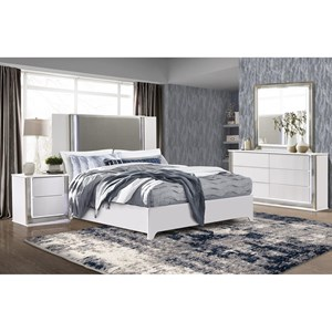Queen 5-PC Bedroom Group