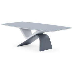 Ultra-Modern Cocktail Table