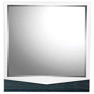 Two Tone Dresser Mirror