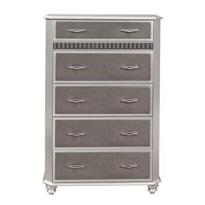 5-Drawer Drawer Chest