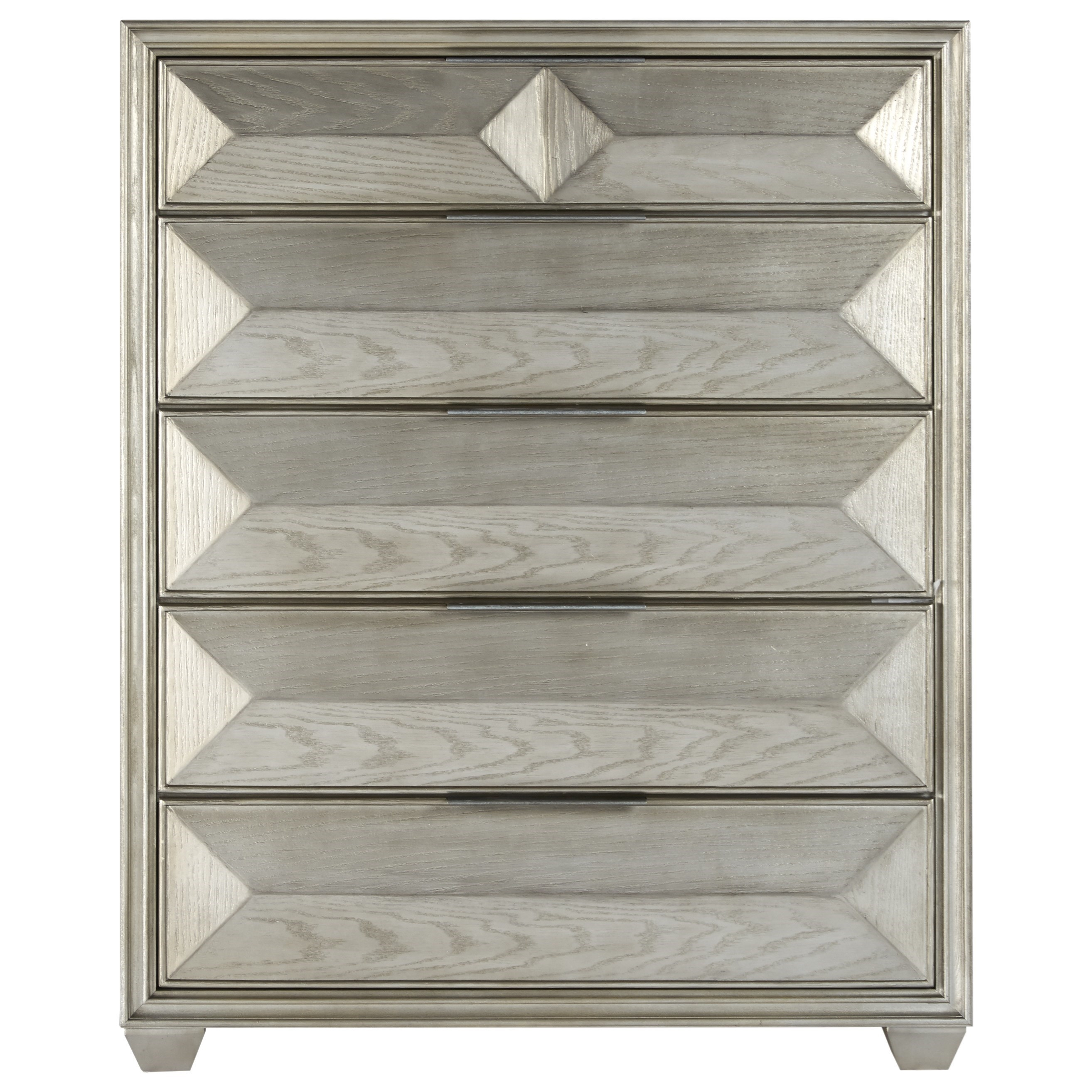 SOHO Chest  by Global Furniture at Nassau Furniture and Mattress