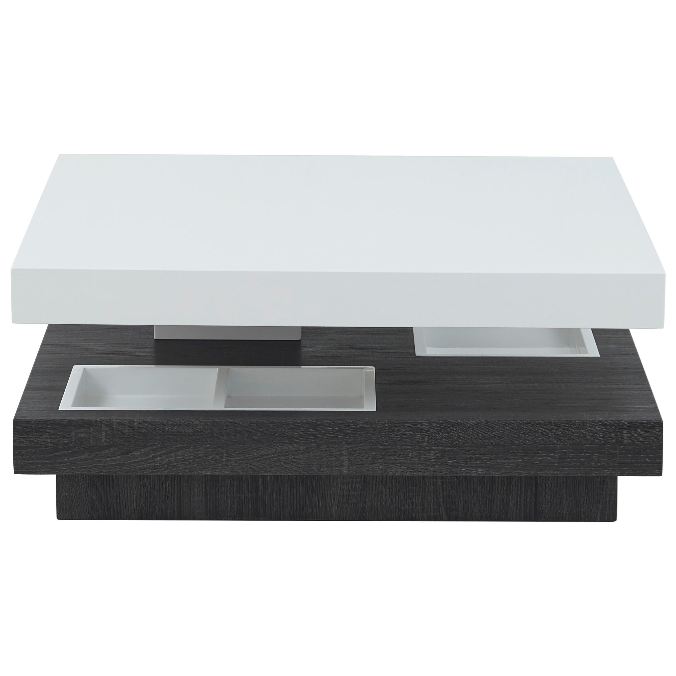 T53 Coffee Table by Global Furniture at Corner Furniture