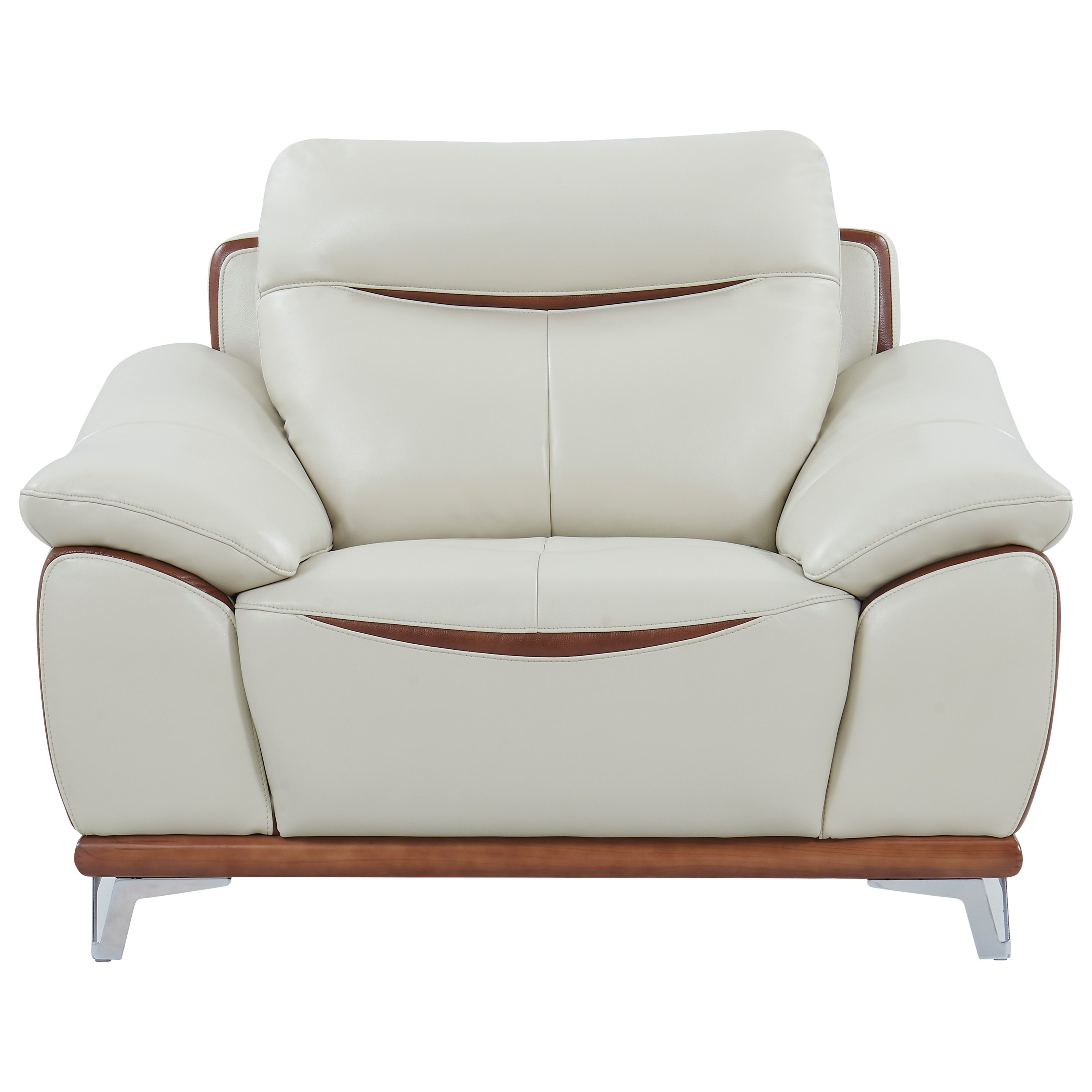 U8351 Chair by Global Furniture at Dream Home Interiors