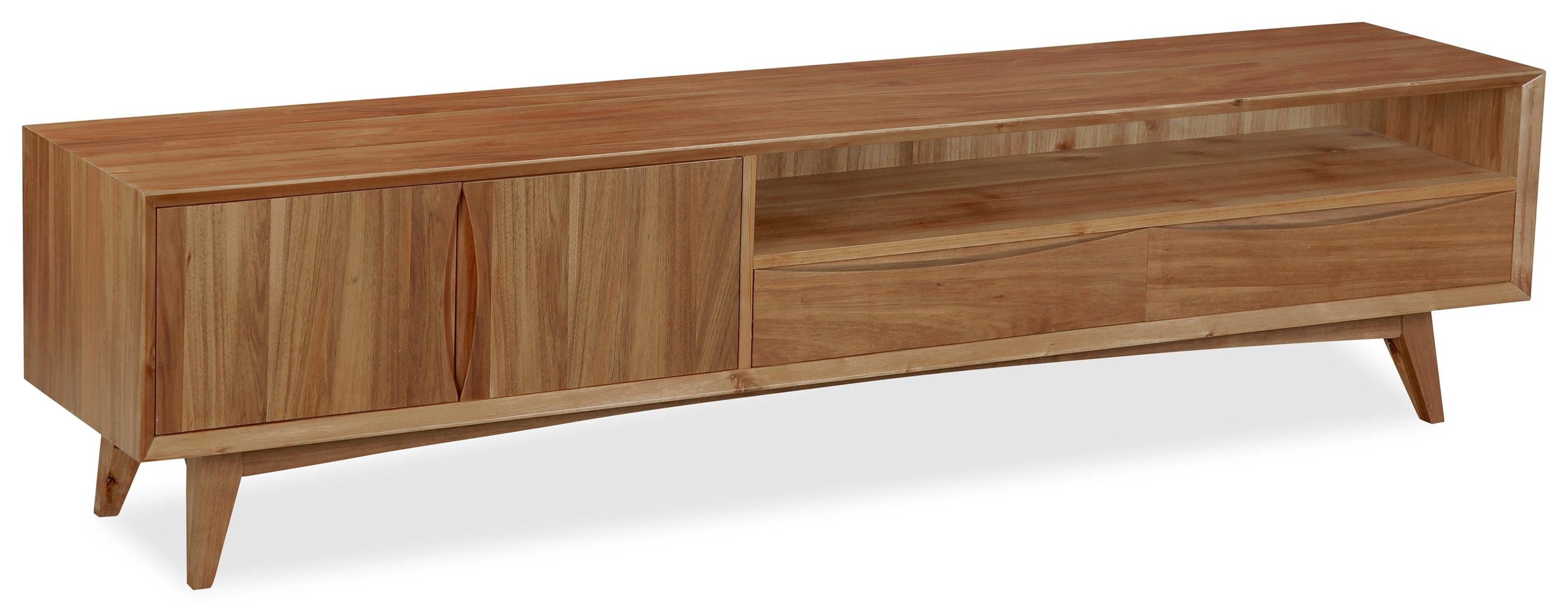 Berkeley Extra Large TV Unit by Global Home at Red Knot