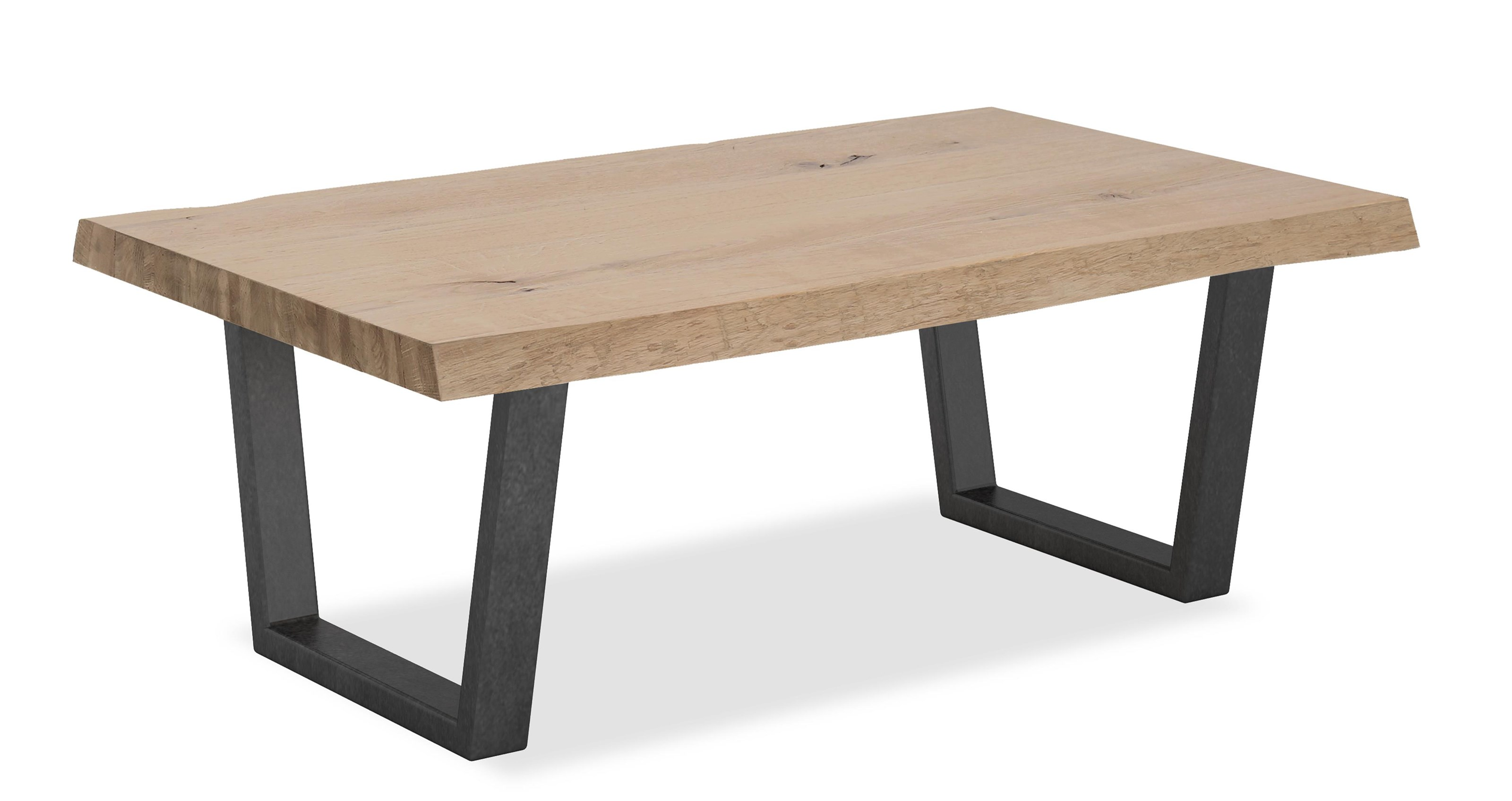 Oak Mill Coffee Table by Global Home at Red Knot
