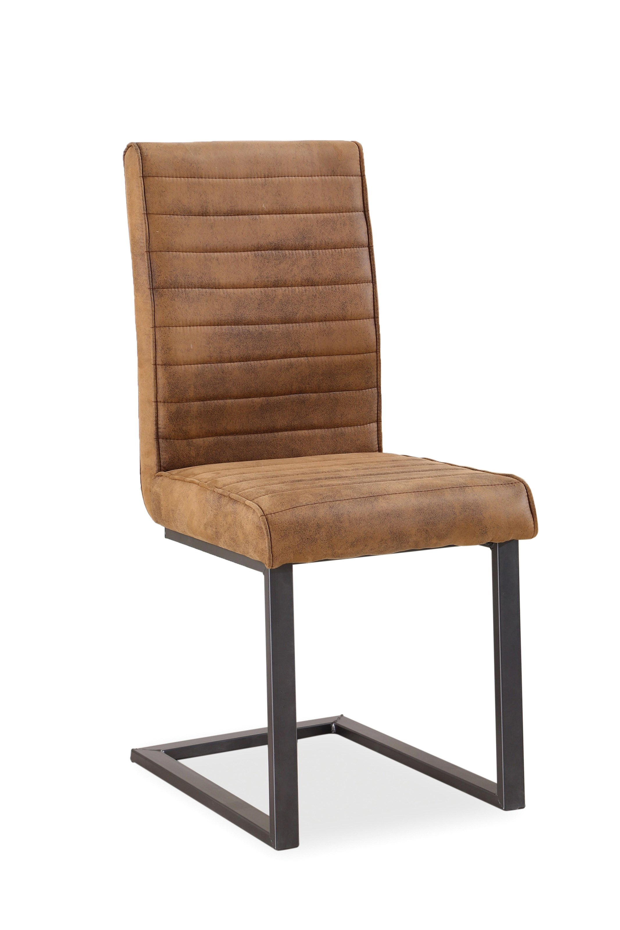 Oak Mill Dining Side Chair by Global Home at HomeWorld Furniture