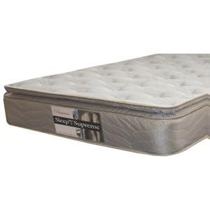 Twin Pillow Top Mattress