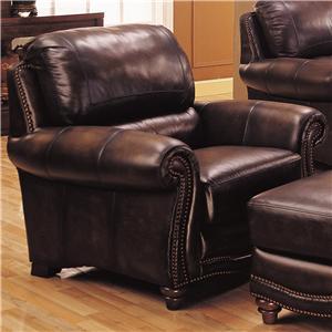 Gramercy Park Designs 5140 Chair