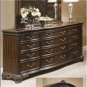 Great River Trading Co Cromwell Drawer Dresser