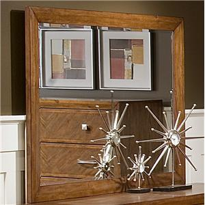 Great River Trading Co Plaza  Dresser Mirror