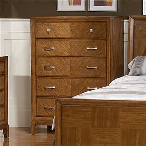 Great River Trading Co Plaza  Chest of Drawers