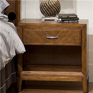 Great River Trading Co Plaza  Nightstand