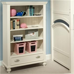 Great River Trading Co Laguna - Youth Bookcase
