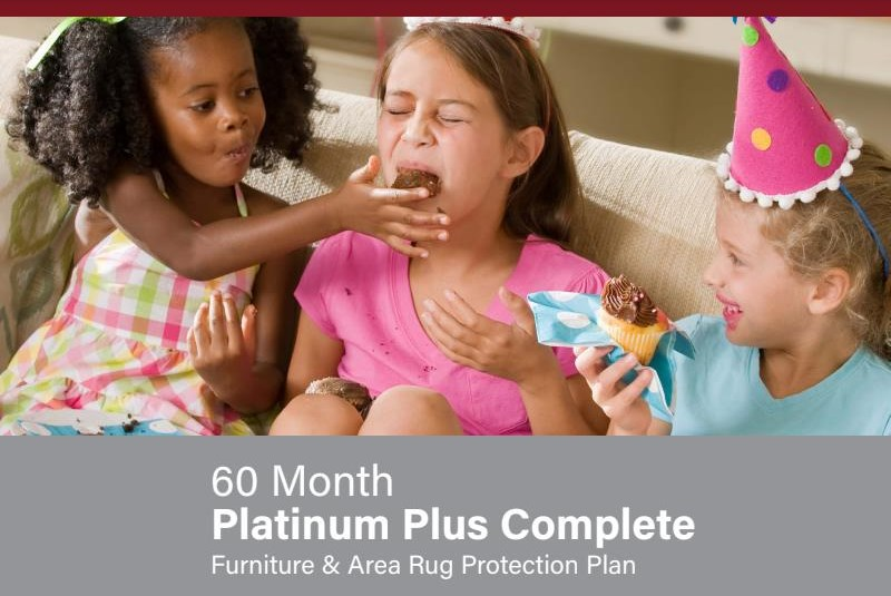 Service Pro Elite Protection Plans Platinum Plus Complete Protection by Service Pro Elite at Johnny Janosik