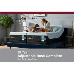 Adjustable Base Protection