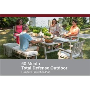 Total Defense Outdoor Protection