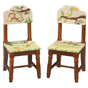 Guidecraft Papagayo Extra Chairs