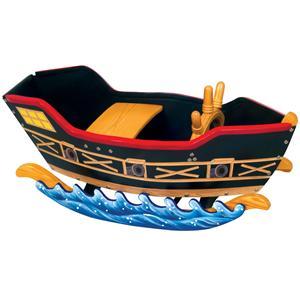 Guidecraft Pirate Pirate Ship Rocker