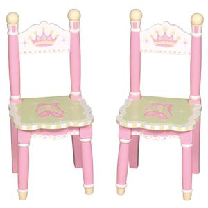 Guidecraft Swan Lake Extra Chairs