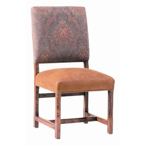 Guy Chaddock Melrose Custom Handmade Furniture Country English Chair