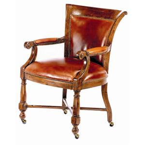 Guy Chaddock Melrose Custom Handmade Furniture Canterbury Game Chair