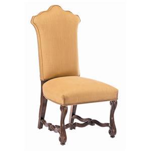 Guy Chaddock Melrose Custom Handmade Furniture Provence Side Chair