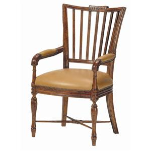 Guy Chaddock Melrose Custom Handmade Furniture Country French Avignon Chair