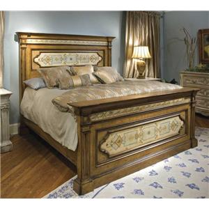 Alessandria King Bed
