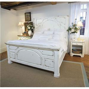 Bradford Cottage Bed