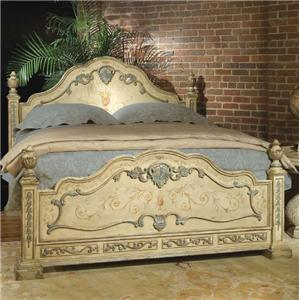 Biltmore Cambridge King Bed