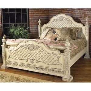 "Biltmore ""Cambridge"" King Bed"