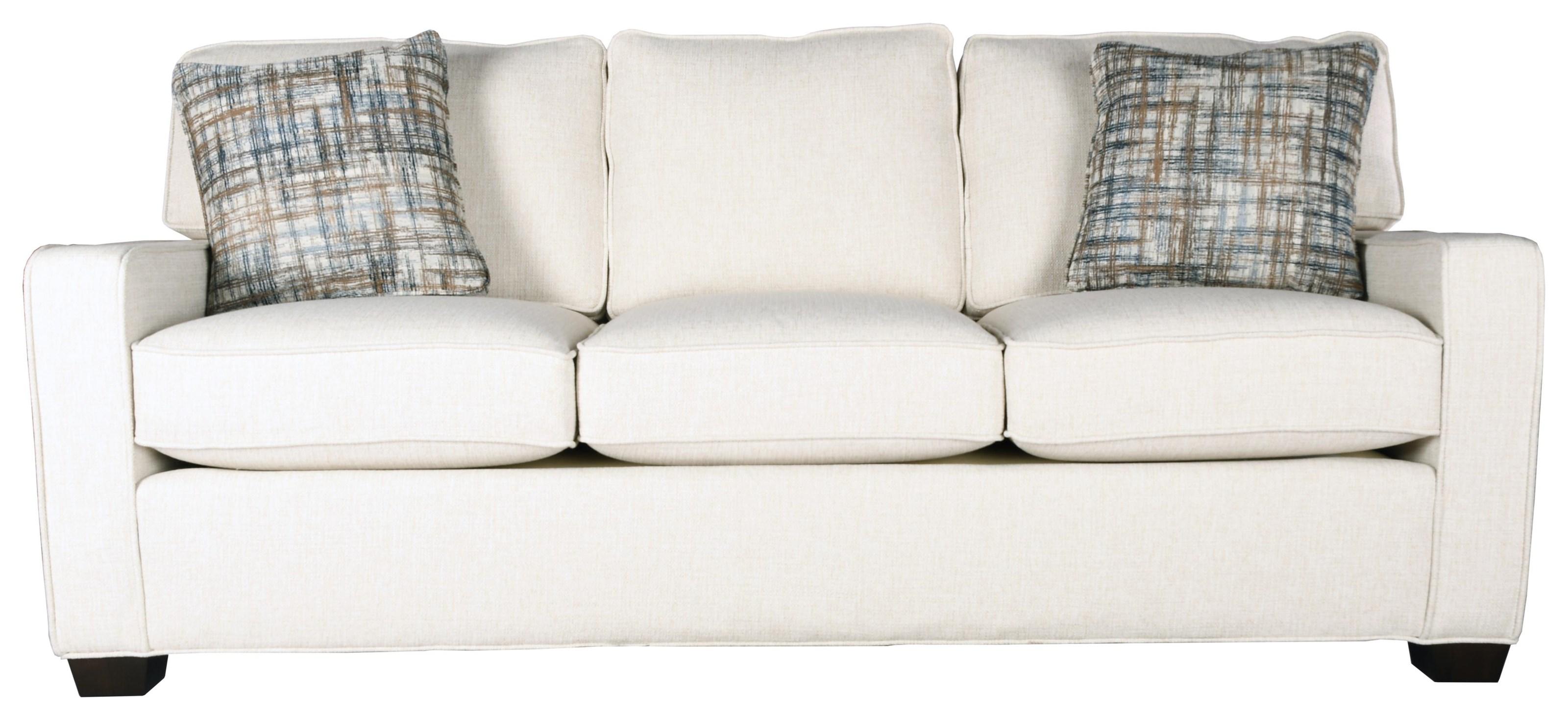 Madison Sofa at Bennett's Furniture and Mattresses