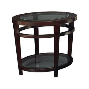 Atwell End Table