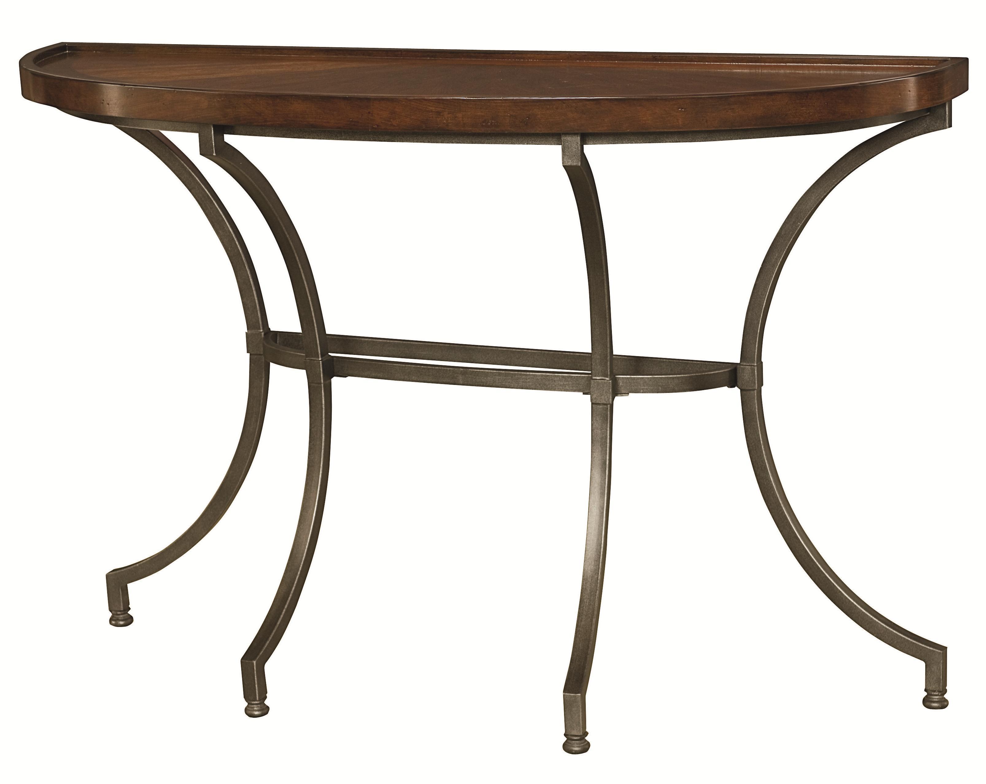 Barrow Sofa Table by Hammary at Crowley Furniture & Mattress