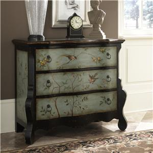 Hammary Hidden Treasures Accent Chest