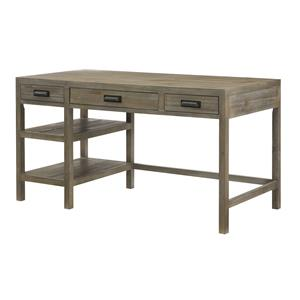 Single Pedestal Desk with