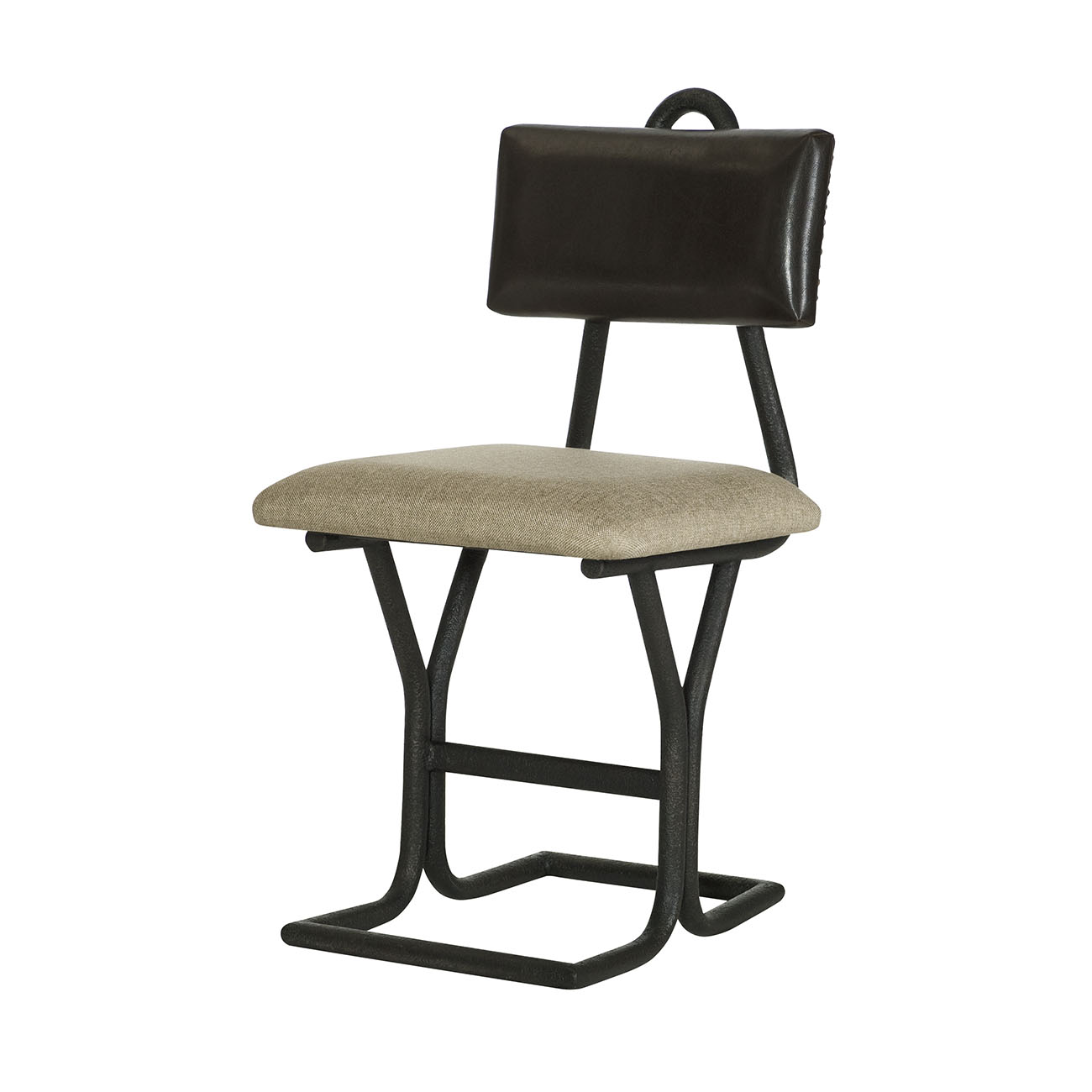 Parsons Desk Chair by Hammary at Jacksonville Furniture Mart