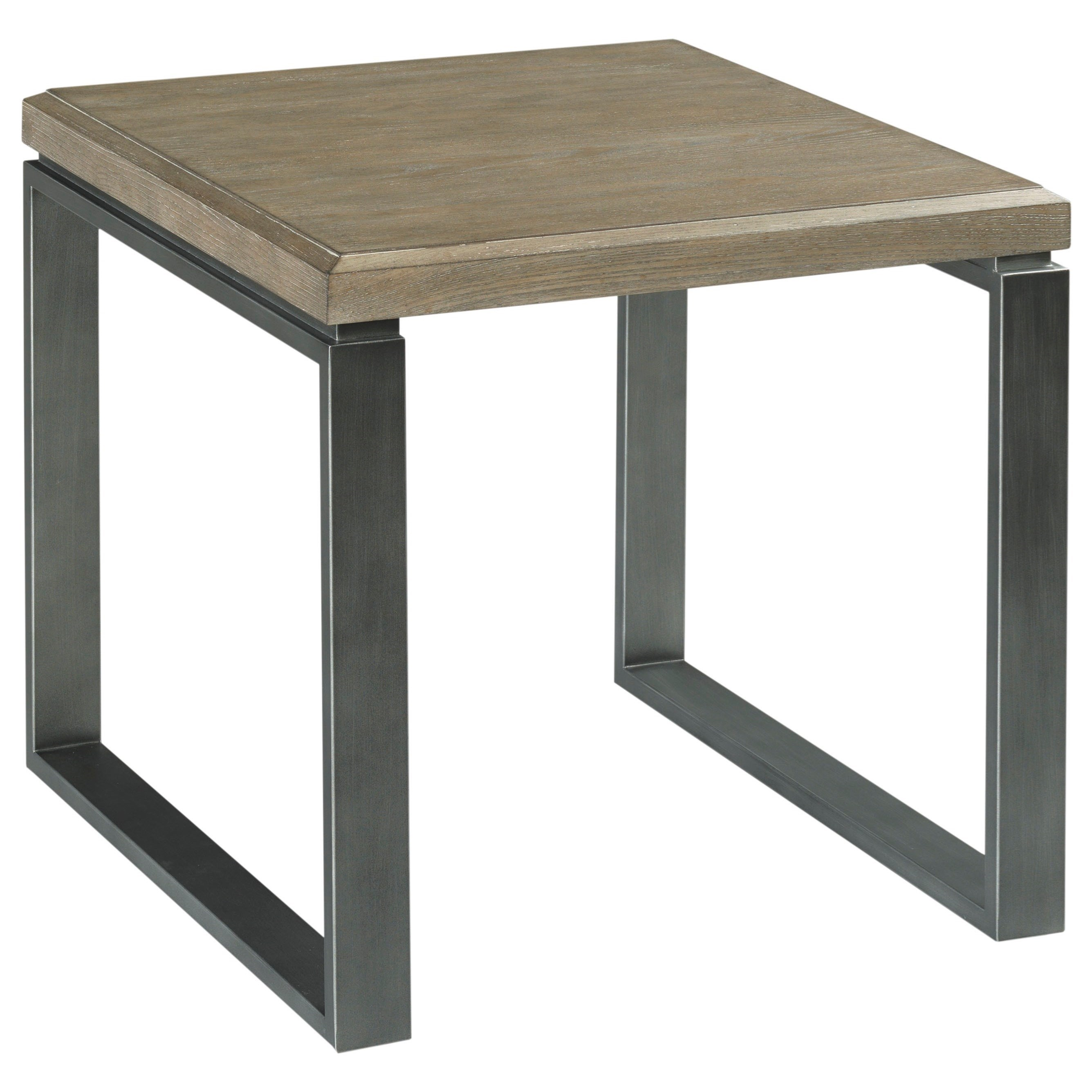 Ridgeview Rectangular End Table by Hammary at Stoney Creek Furniture