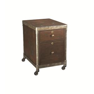 Office File Cabinet w/ Two Drawers