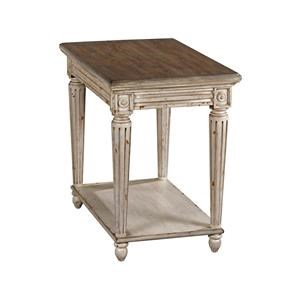 Westview Chairside Table