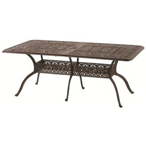 Hanamint Tuscany Outdoor Table