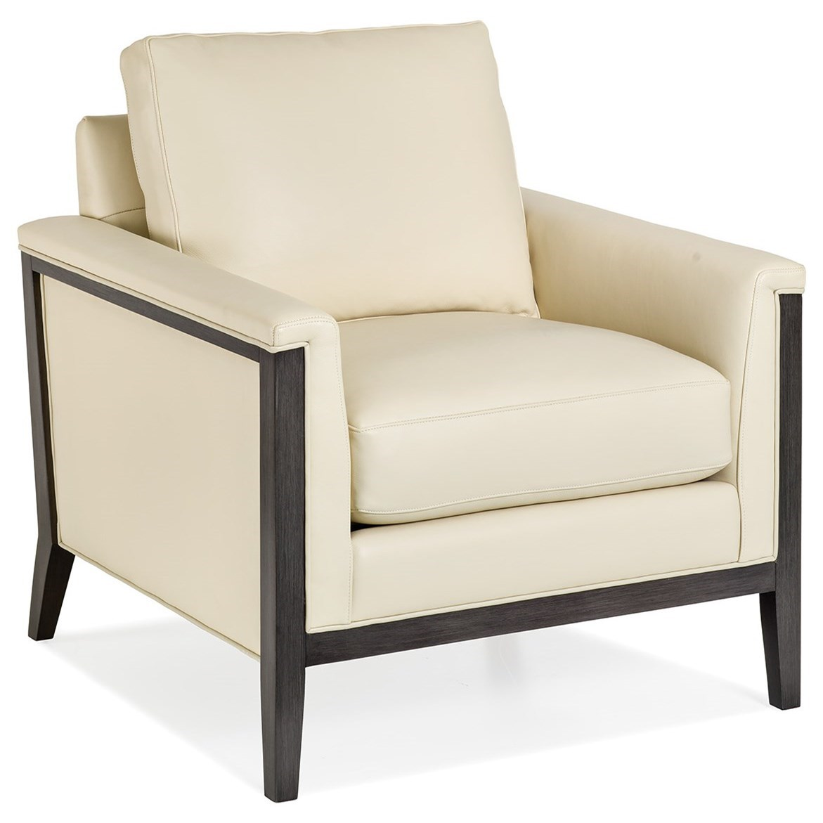 Ava Chair by Hancock & Moore at Goods Furniture